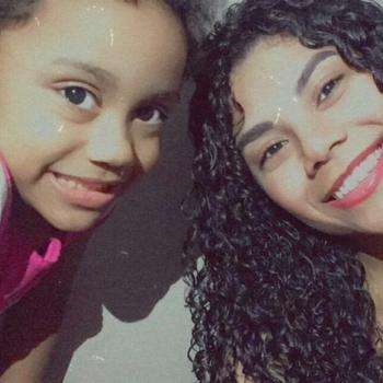 Babysitter in Porto Alegre: Nátali