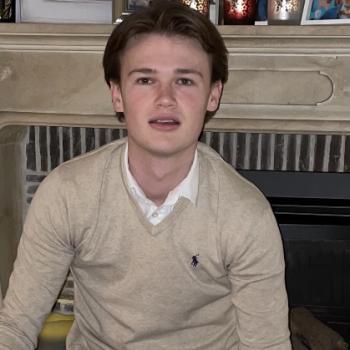 Babysitter in Blankenberge: Declan