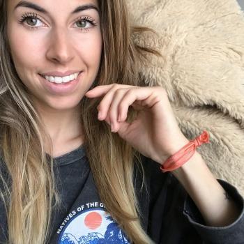 Babysitter Zurigo: Amanda