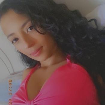 Niñera Ibagué: Danna Fernanda