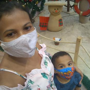 Babysitters in Fortaleza: Thainara