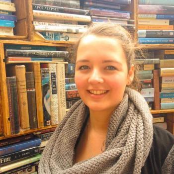 Oppas Den Haag: Marjolein