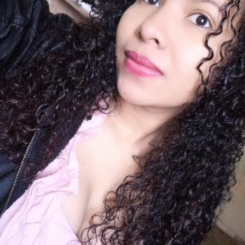 Babysitter El Salitre (La Calera): María fernanda