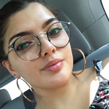 Babysitter Ciudad Juárez: Joanna
