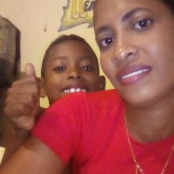 Agencia de cuidado de niños en Villanueva: Sindy Margarita