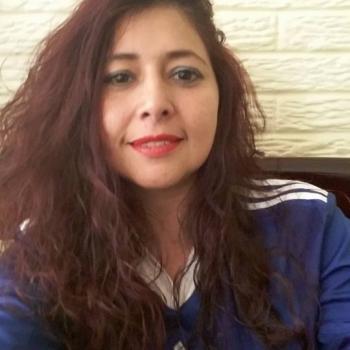 Niñera Coacalco: Ana