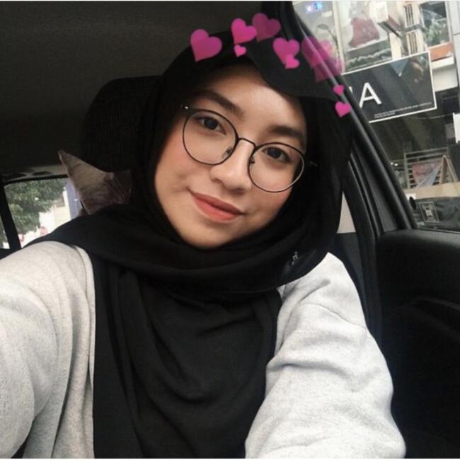 Babysitter in Kajang: Diya Johaila