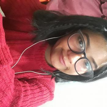 Babysitter in El Porvenir (Provincia de Trujillo): Katia