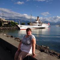 Assistante maternelle Évian-les-Bains: Isabelle