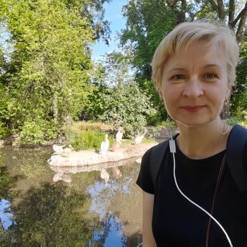 Opiekunka dla dziecka Warszawa: Алисия