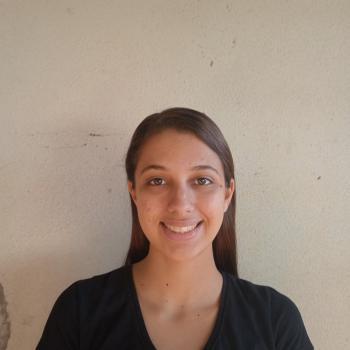 Babá em Campos dos Goytacazes: SAMIRA