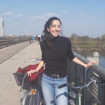 Babysitter Wien: Esra