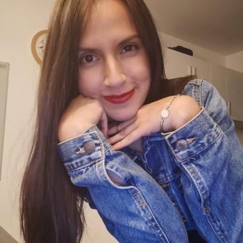 Niñera en San Borja: Karla