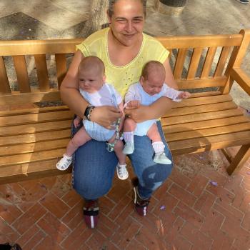 Niñera en Molina de Segura: Paqui