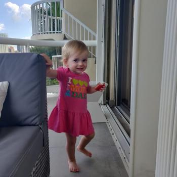 Babysitting job in Miami Gardens (Broward): babysitting job Gene