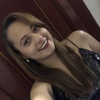Niñera Valledupar: Mary