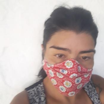Babá em Fortaleza: Liliana