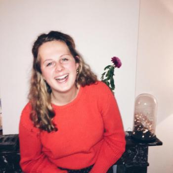Oppas Groningen: Justine