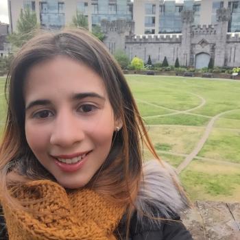 Childminder Porto: Juliana