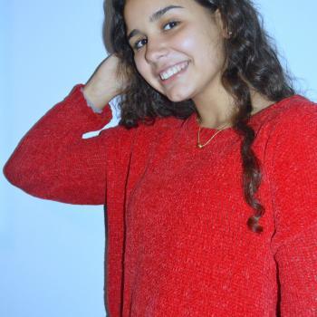 Babysitter Montijo: Mariana