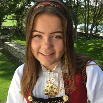 Barnevakt Stavanger: Madeleine