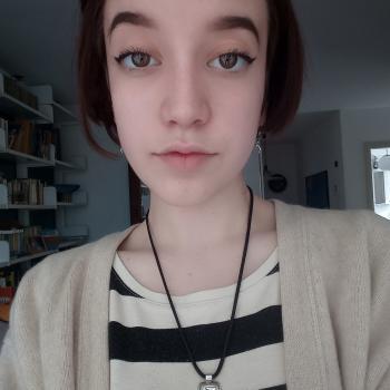 Babysitter Bologna: Bianca