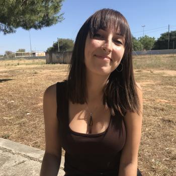 Niñera Palma de Mallorca: Lorena