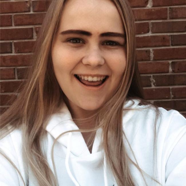 Babysitter in Hamburg: Skyla