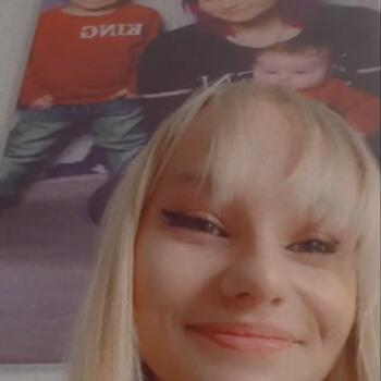 Babysitter in Leipzig: Jocelyn