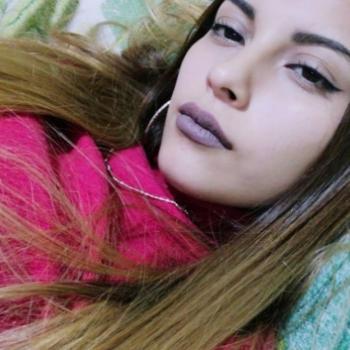 Niñera Macul: Ignacia