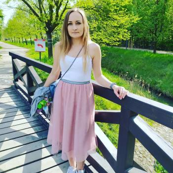 Opiekunka do dziecka Wrocław: Paulina