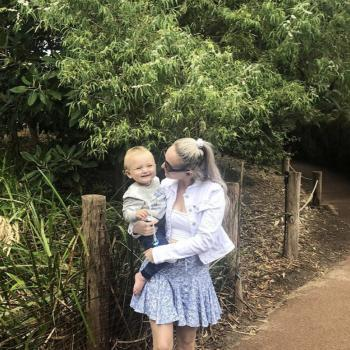 Babysitters in South Perth: Amy