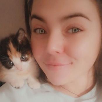 Baby-sitter in Hamilton: Alyssa