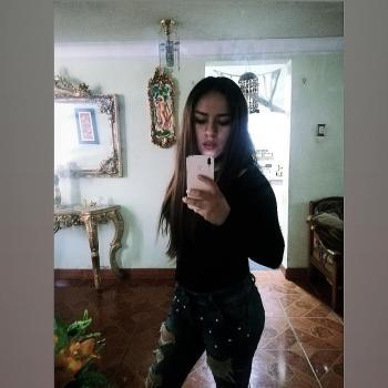 Babysitter in El Porvenir (Provincia de Trujillo): Alejandra