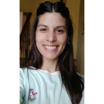 Babysitter Ciudad de la Costa: Malena