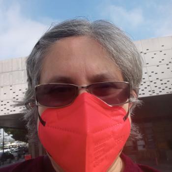 Niñeras en Jerez de la Frontera: Genoveva