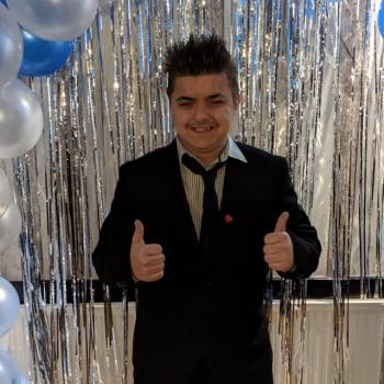 Babysitter in Evesham: New Josh