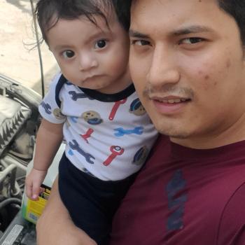 Trabajo de niñera en Reynosa: trabajo de niñera Martin