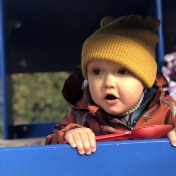 Babysitting job in Tallinn: babysitting job Helika