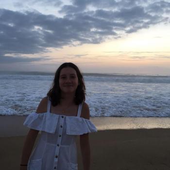 Baby-sitter Meudon: Ariane