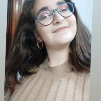 Babysitter Alcobendas: María
