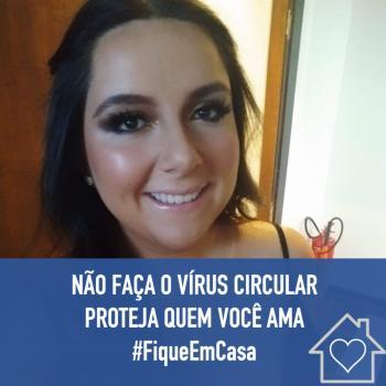 Babysitter Curitiba: Juliana