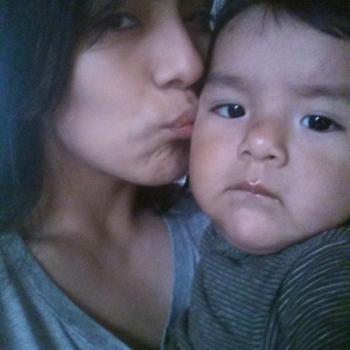 Babysitter in El Agustino: Ann
