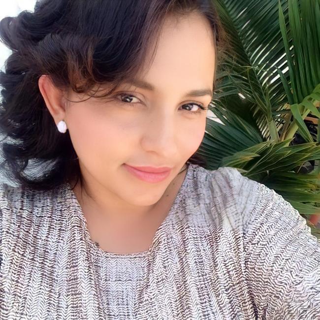Babysitter in Cuernavaca: Meyber AMAYRANI