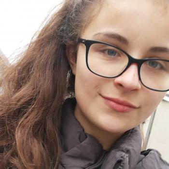 Babysitter Oftersheim: Katelyn
