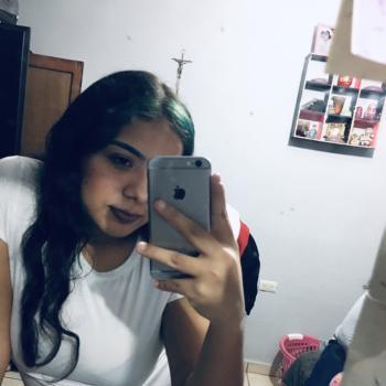 Niñera en Hermosillo: Casandra Sarahi