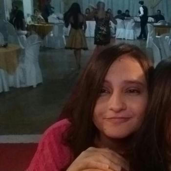 Babysitter in Patos (Paraíba): Valena