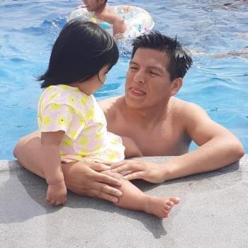 Babysitting job in Lima: babysitting job Aldo