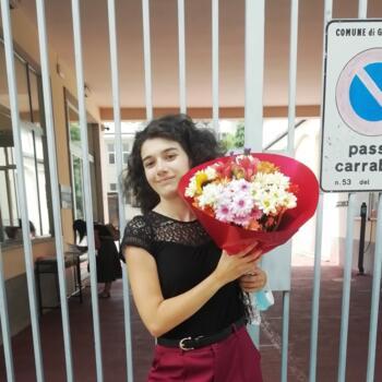 Babysitter a Milano: Maddalena