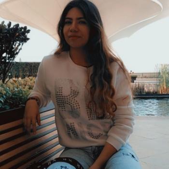 Babysitter Cuernavaca: Salma Theza